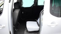 Peugeot Partner 1.6 HORIZON RE 5d 100 BHP 13