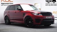 Land Rover Range Rover Sport AUTOBIOGRAPHY DYNAMIC 1