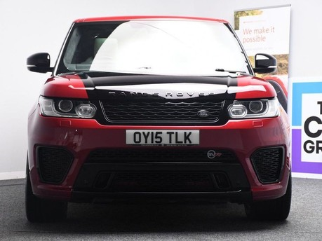 Land Rover Range Rover Sport AUTOBIOGRAPHY DYNAMIC 4