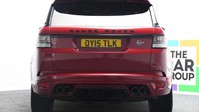 Land Rover Range Rover Sport AUTOBIOGRAPHY DYNAMIC 5