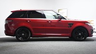 Land Rover Range Rover Sport AUTOBIOGRAPHY DYNAMIC 6