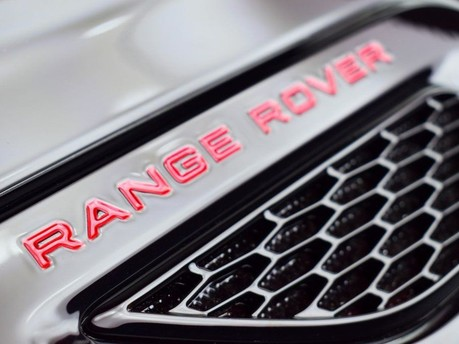 Land Rover Range Rover Sport AUTOBIOGRAPHY DYNAMIC 13