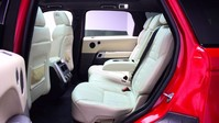 Land Rover Range Rover Sport AUTOBIOGRAPHY DYNAMIC 18