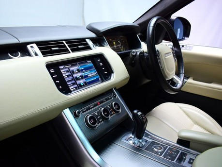 Land Rover Range Rover Sport AUTOBIOGRAPHY DYNAMIC 19