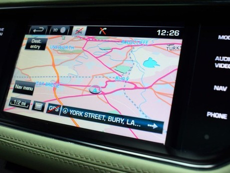 Land Rover Range Rover Sport AUTOBIOGRAPHY DYNAMIC 22