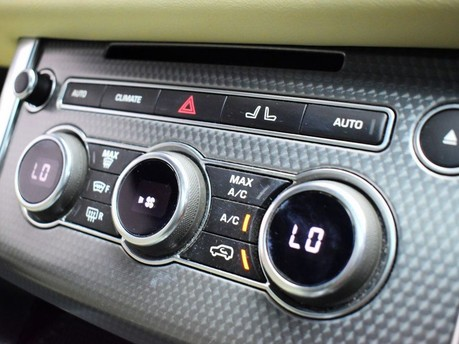 Land Rover Range Rover Sport AUTOBIOGRAPHY DYNAMIC 23