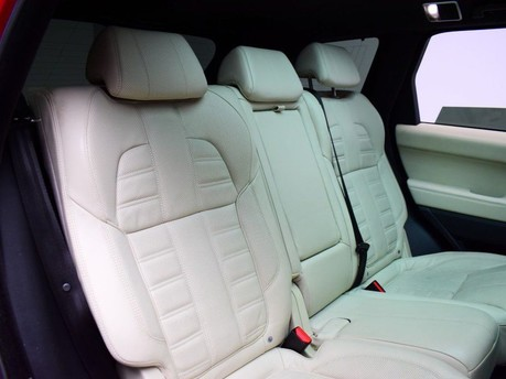 Land Rover Range Rover Sport AUTOBIOGRAPHY DYNAMIC 28