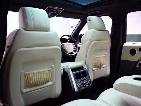 Land Rover Range Rover Sport AUTOBIOGRAPHY DYNAMIC 29