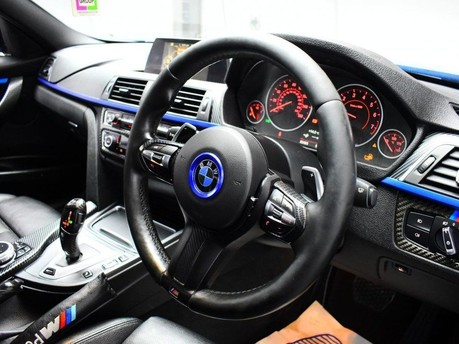 BMW 3 Series 330E M SPORT 2