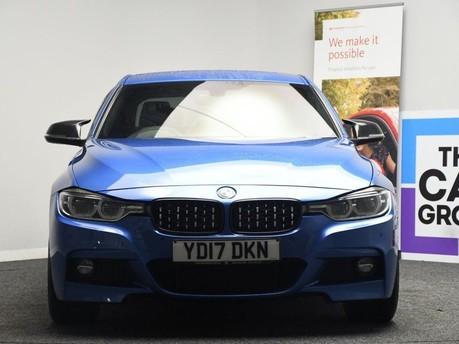 BMW 3 Series 330E M SPORT 4