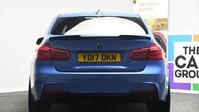 BMW 3 Series 330E M SPORT 5