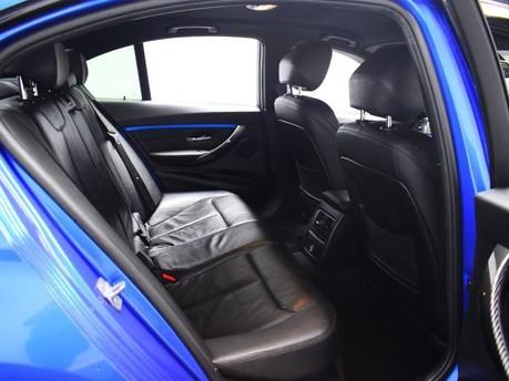 BMW 3 Series 330E M SPORT 11