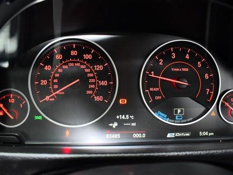 BMW 3 Series 330E M SPORT 15