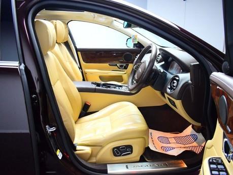 Jaguar XJ V6 S/C PREMIUM LUXURY L 9