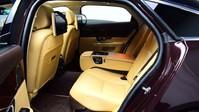 Jaguar XJ V6 S/C PREMIUM LUXURY L 14
