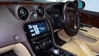 Jaguar XJ V6 S/C PREMIUM LUXURY L 16