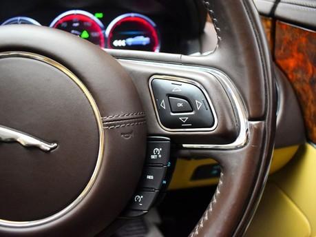 Jaguar XJ V6 S/C PREMIUM LUXURY L 23