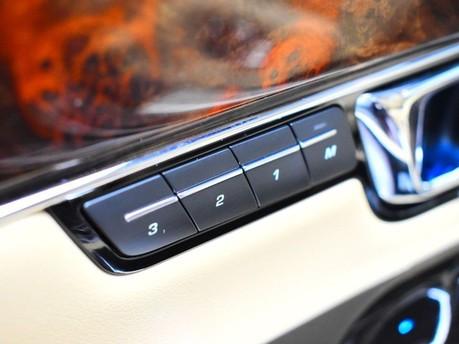 Jaguar XJ V6 S/C PREMIUM LUXURY L 27
