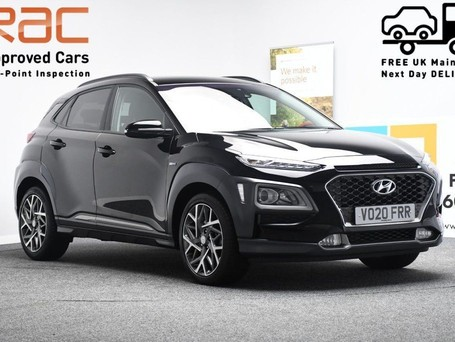 Hyundai Kona GDI PREMIUM