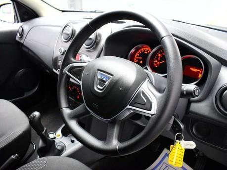 Dacia Sandero AMBIANCE SCE 2