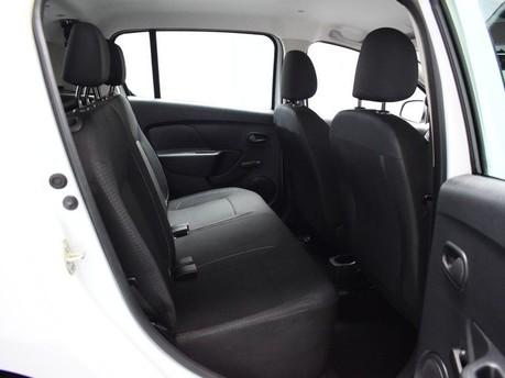Dacia Sandero AMBIANCE SCE 9