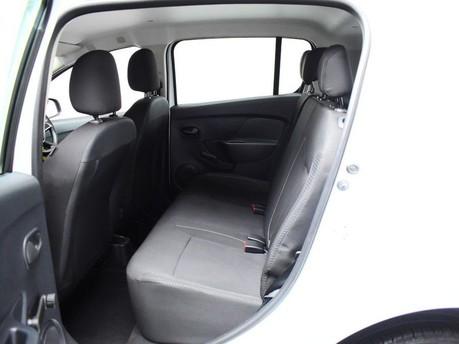 Dacia Sandero AMBIANCE SCE 11