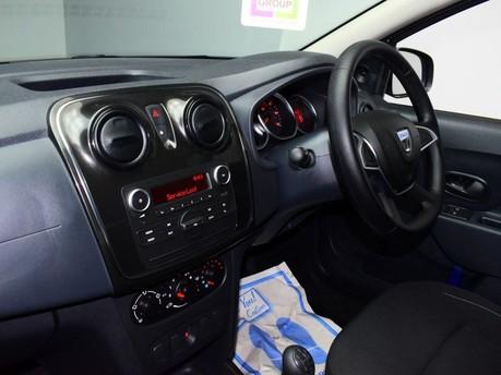 Dacia Sandero AMBIANCE SCE 12