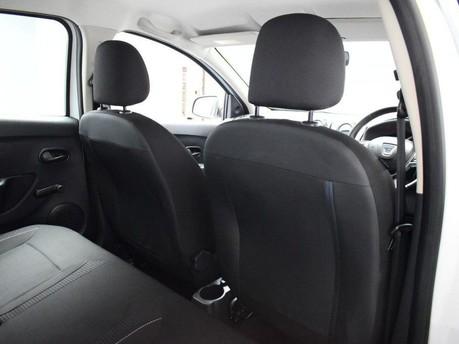Dacia Sandero AMBIANCE SCE 18