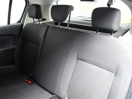 Dacia Sandero AMBIANCE SCE 19