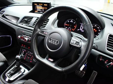 Audi Q3 TDI QUATTRO S LINE BLACK EDITION 2