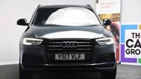 Audi Q3 TDI QUATTRO S LINE BLACK EDITION 3
