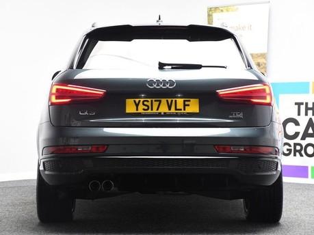 Audi Q3 TDI QUATTRO S LINE BLACK EDITION 4