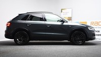 Audi Q3 TDI QUATTRO S LINE BLACK EDITION 5