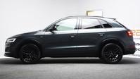 Audi Q3 TDI QUATTRO S LINE BLACK EDITION 6