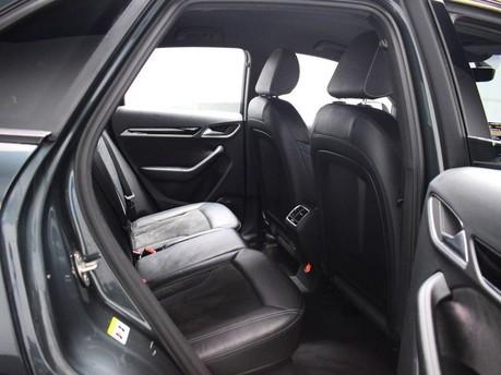 Audi Q3 TDI QUATTRO S LINE BLACK EDITION 10