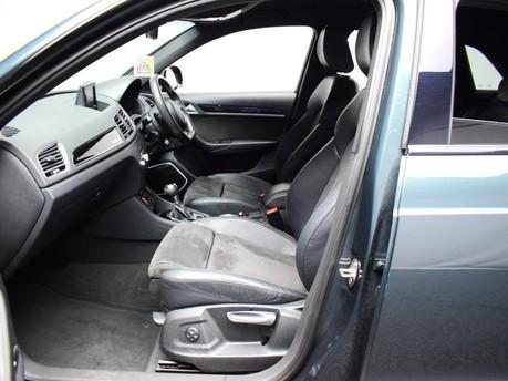 Audi Q3 TDI QUATTRO S LINE BLACK EDITION 11