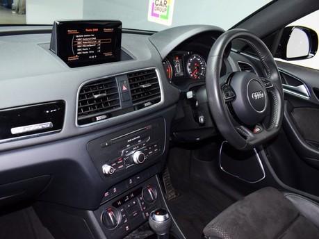 Audi Q3 TDI QUATTRO S LINE BLACK EDITION 13