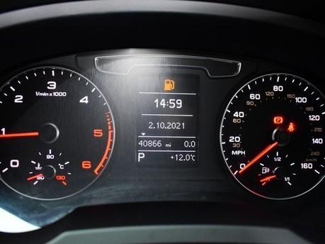 Audi Q3 TDI QUATTRO S LINE BLACK EDITION 14