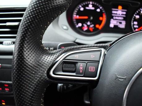 Audi Q3 TDI QUATTRO S LINE BLACK EDITION 18