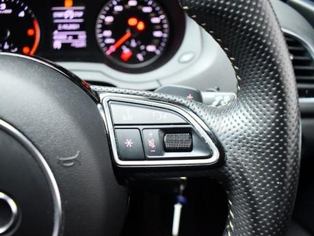 Audi Q3 TDI QUATTRO S LINE BLACK EDITION 19