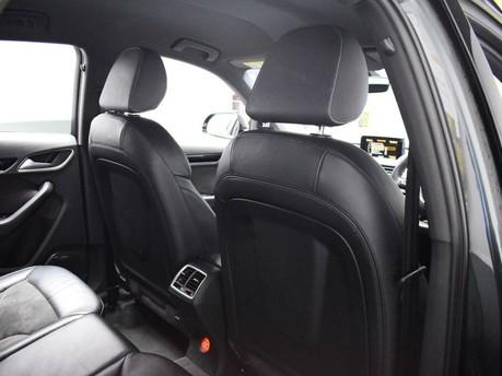 Audi Q3 TDI QUATTRO S LINE BLACK EDITION 22