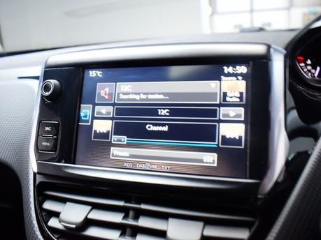 Peugeot 2008 E-HDI ALLURE 3