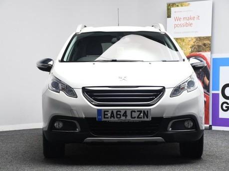Peugeot 2008 E-HDI ALLURE 4