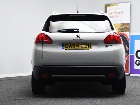 Peugeot 2008 E-HDI ALLURE 5