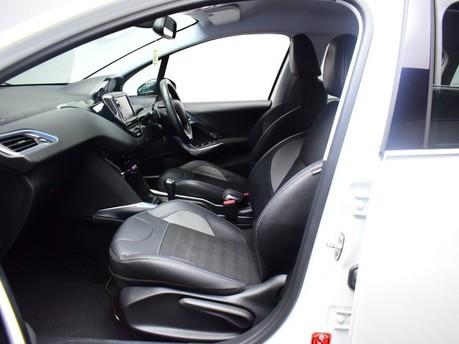 Peugeot 2008 E-HDI ALLURE 10