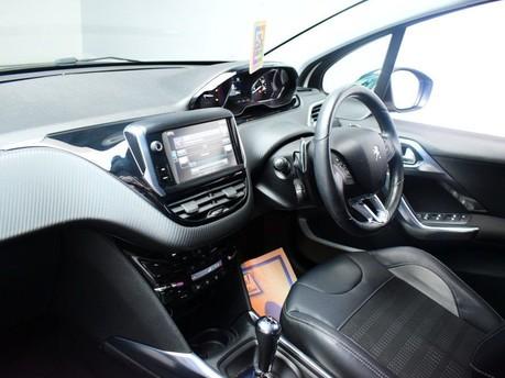 Peugeot 2008 E-HDI ALLURE 12