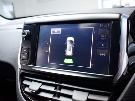 Peugeot 2008 E-HDI ALLURE 14