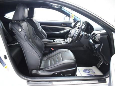 Lexus RC 200T F SPORT 8
