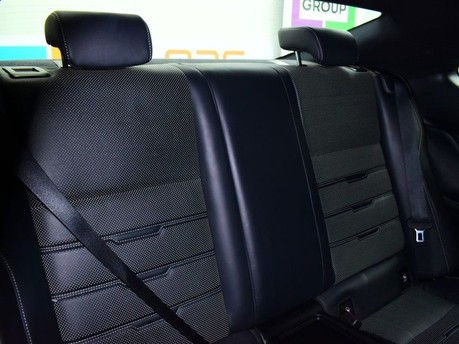 Lexus RC 200T F SPORT 9