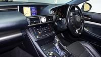 Lexus RC 200T F SPORT 11